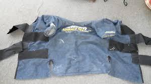 Inzer Bench Shirt Inzer Triple Denim Bench Shirt Size 54 154090806