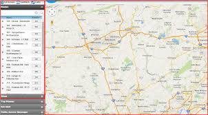 Easton Mall Map Lanta Using The Bus Tracker
