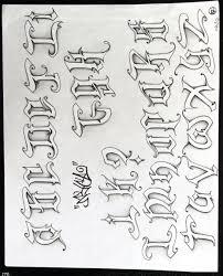 tattoo lettering books bj betts lettering book volume 4