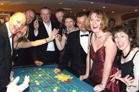 christmas new year u0027s eve fun casino party hire 2014 2015