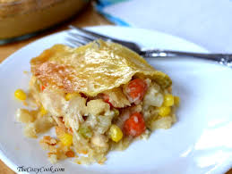 how to make a turkey pot pie with thanksgiving leftovers extra flaky turkey pot pie the cozy cook