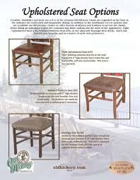 Dining Room Chairs Made In Usa Rustic Furniture Hickory Furniture Mirrors Mirror Frames