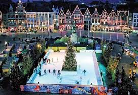 bruges market day trips coach trip news the