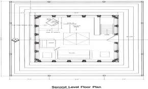 one cabin plans one room cabin plans cabins cottage layouts floor with loft