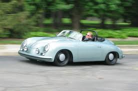 first porsche 356 2012 intermeccanica 356a carrera speedster first drive motor trend