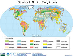 soil map global soil regions map nrcs soils