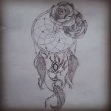 dreamcatcher pencil drawing drawing art library