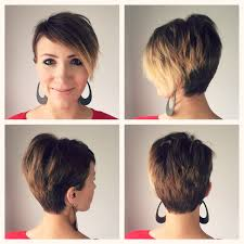 pixie hairstyles 2017 u2014 best hairstyles 2017 pixie hairstyles