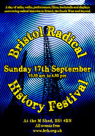 The Radical Plan To Destroy by Bristol Radical History Group