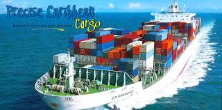 precise caribbean shipping precise caribbean cargo getting it