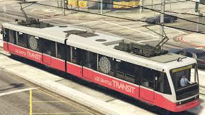 tram gta wiki fandom powered by wikia