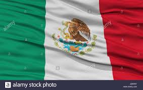 Mexico Flags Closeup Mexico Flag Stock Photo Royalty Free Image 138999111 Alamy
