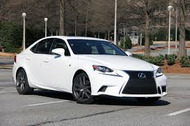 lexus is 200t colors 2016 lexus is 200t f sport driven rides magazine