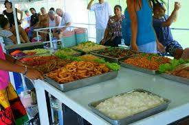 bonde 騅ier cuisine 20121218 末日就該在旅行中渡過 終於來到龐德島 bond island