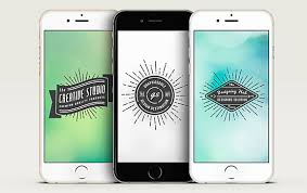 best iphone 6 and iphone 6 plus mockup design templates the