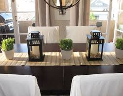dining room 12 awesome dining room table candle centerpieces