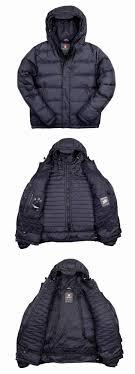 tiger force men fashion white duck down jacket brand down jacket