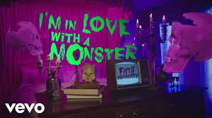 fifth harmony i u0027m in love with a monster from hotel