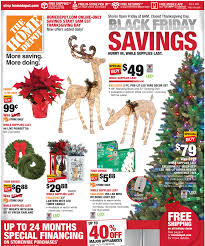 leaked target black friday ad 2017 home depot black friday 2017 ads deals and sales