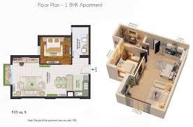studio flat floor plan central park 2 the room studio apartments sohna road gurgaon