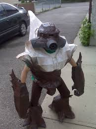 Halo Halloween Costumes Complete Halo Reach Costume