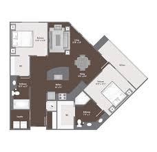 floor plans steelworks atlanta