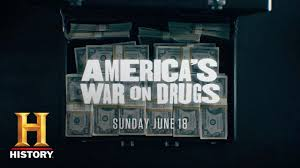 america s war on drugs this is your brain sunday june 18th