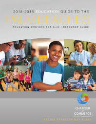 education guide to the palm beaches 2015 2016 by passport