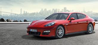 Porsche Panamera Red - porsche panamera gts carmin red used car values