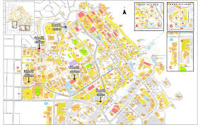 University Of Utah Campus Map by Transportation Sustainability