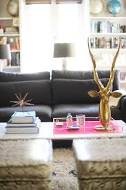 Coffee Table Decor 10 Easy Coffee Table Decoration Ideas To Complete Your Room
