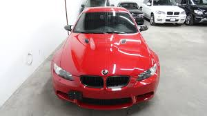 2011 bmw m3 convertible smg transmission technology package