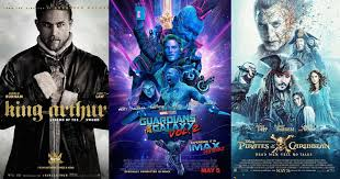 new hollywood movies 2017 all the new hollywood movies coming out in theaters this may 2017