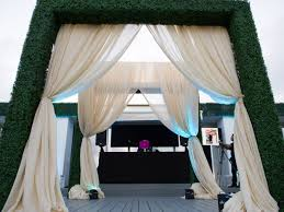 wedding arches miami ideas advice by the knot