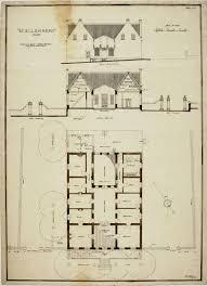 impressive design 9 cape dutch house plans south african cape