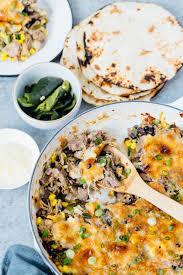 instant cuisine instant pot pork poblano skillet enchiladas instant pot pork recipe