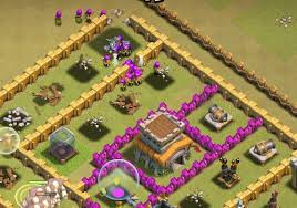 big clash of clans base 5 quick tips for clan wars clash of clans without the sarcasm