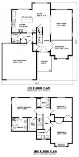 Double Storey House Floor Plans Stylish Double Storey 4 Bedroom House Designs Perth Apg Homes Two