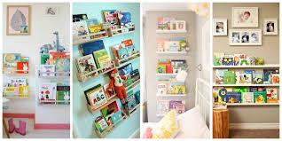 mensole per bambini angolo lettura per bambini tante idee per la cameretta dei pi禮