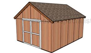 free barn plans free pole barn plans howtospecialist how to build step by step