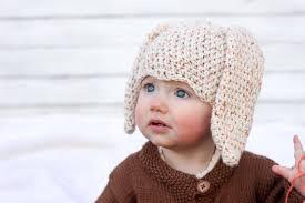 free crochet bunny hat pattern newborn toddler make u0026 do crew