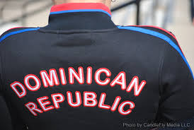 Dominican Republic Flags Dominican Republic Flag Jacket U2013 Caribbean Apparel