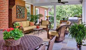 Storing Sofa In Garage How To Store Outdoor Furniture Cushions Grill And More For The