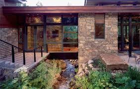 Colorado House Interior DesignArchitectureFurnitureHouse Design - Colorado home design