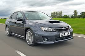 subaru impreza old subaru wrx sti 320r first drives auto express