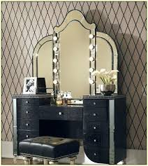 stand alone mirror with lights elegant stand up vanity mirror wonderful lighted makeup mirror