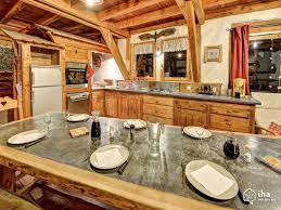location salle avec cuisine location gîte à martin de queyrières iha 59697