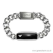 armani men bracelet images Emporio armani womens hot diamonds eternal sea mist daisy rings jpg