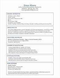 resume format for freshers mechanical engineers documentary evidence resume format for management students luxury sle resume format
