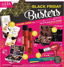 ulta thanksgiving hours the budget beauty blog